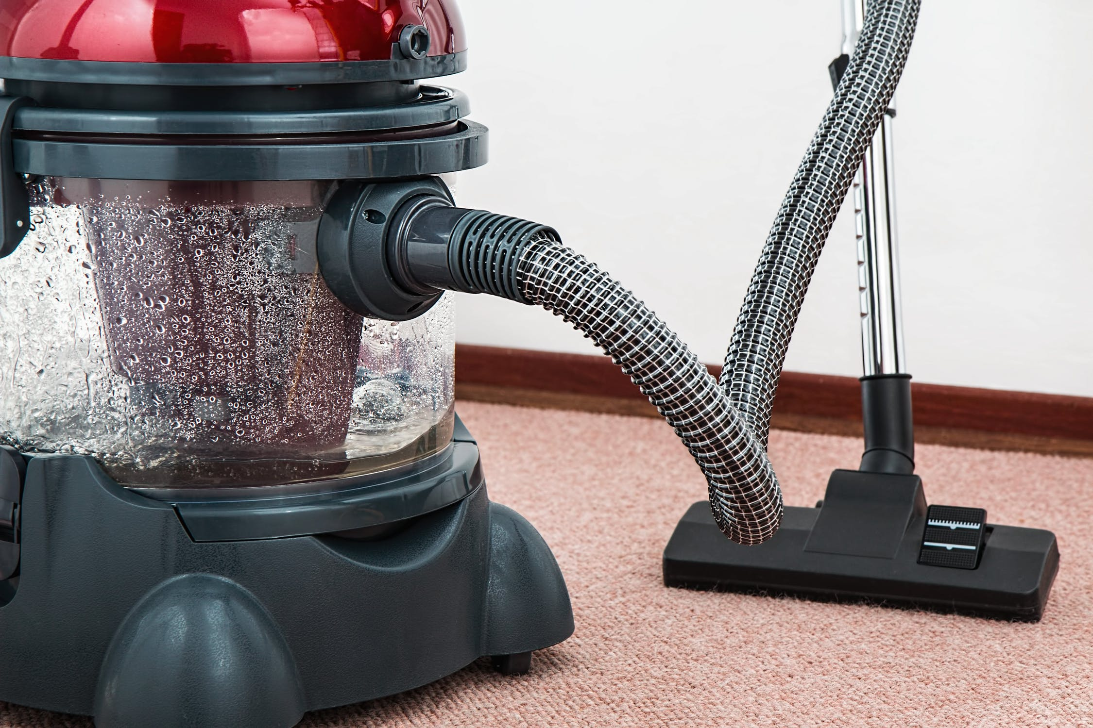 Joondalup Carpet Cleaners Service